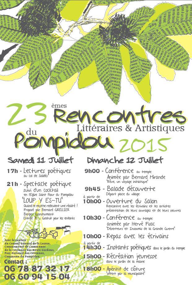 Contes et rencontres nyons 2016